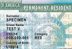 Green Card / Permanent Residence
